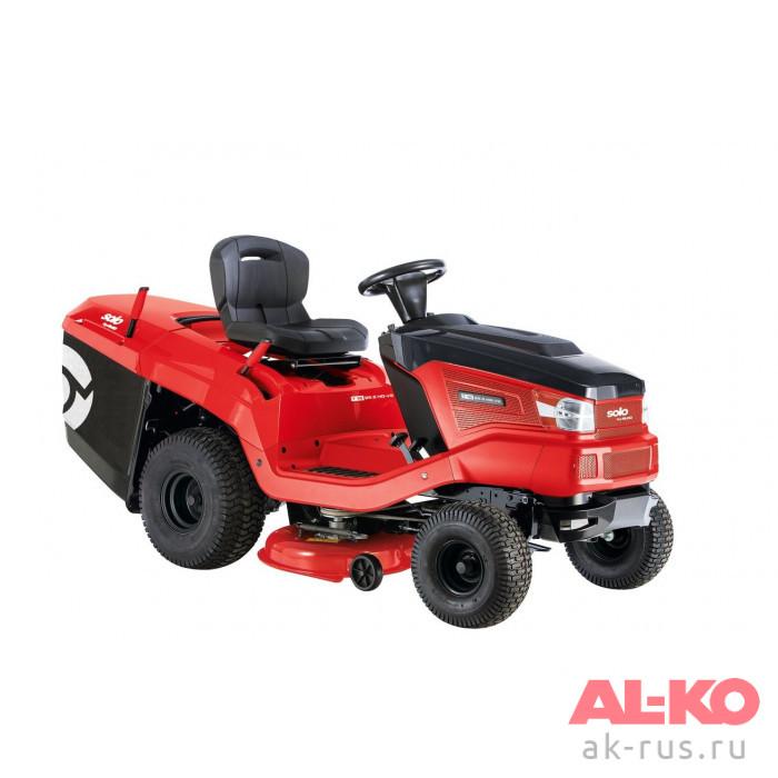 T 16-95.5 HD V2 127135 в фирменном магазине AL-KO