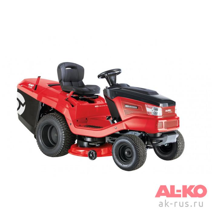 T 23-125.5 HD V2 127138 в фирменном магазине AL-KO