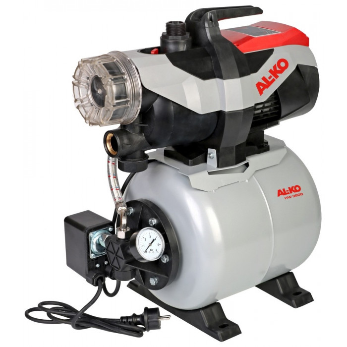 HW 3600 Easy 113798 в фирменном магазине AL-KO