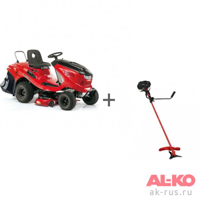 T 15-103.7 HD-A 127418 в фирменном магазине AL-KO