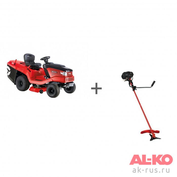 T 15-95.6 HD A 127367 в фирменном магазине AL-KO