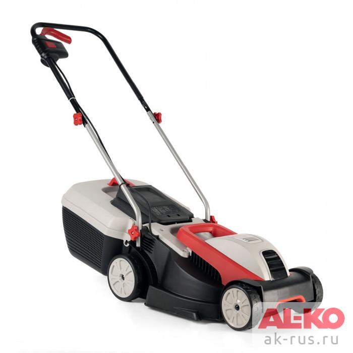 Classic 3.82 SE 112856У в фирменном магазине AL-KO