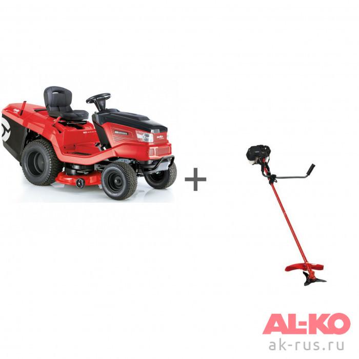 T 23-125.6 HD V2 (комплект) 127364 в фирменном магазине AL-KO