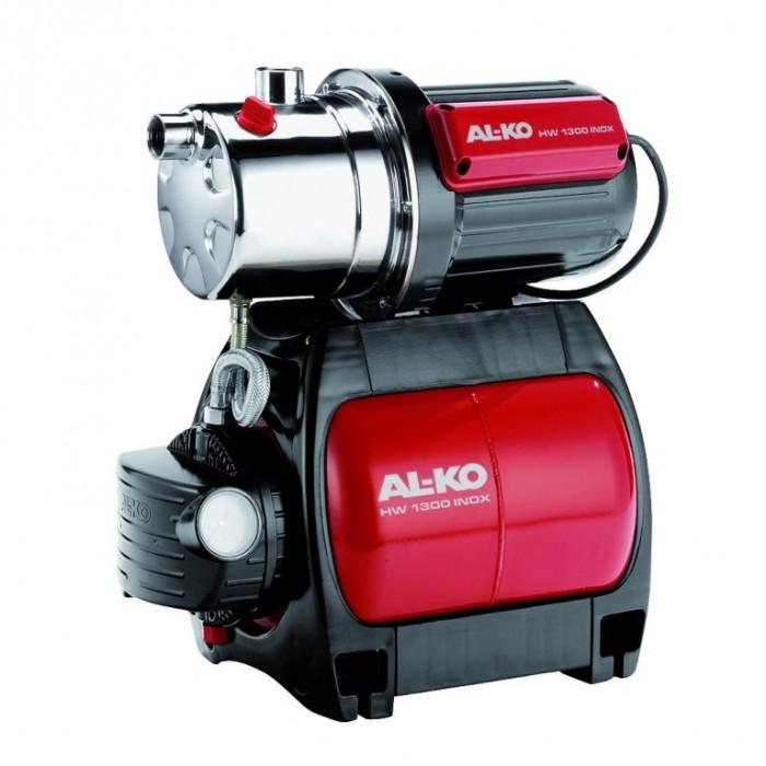 HW 1300 Inox 113249 в фирменном магазине AL-KO