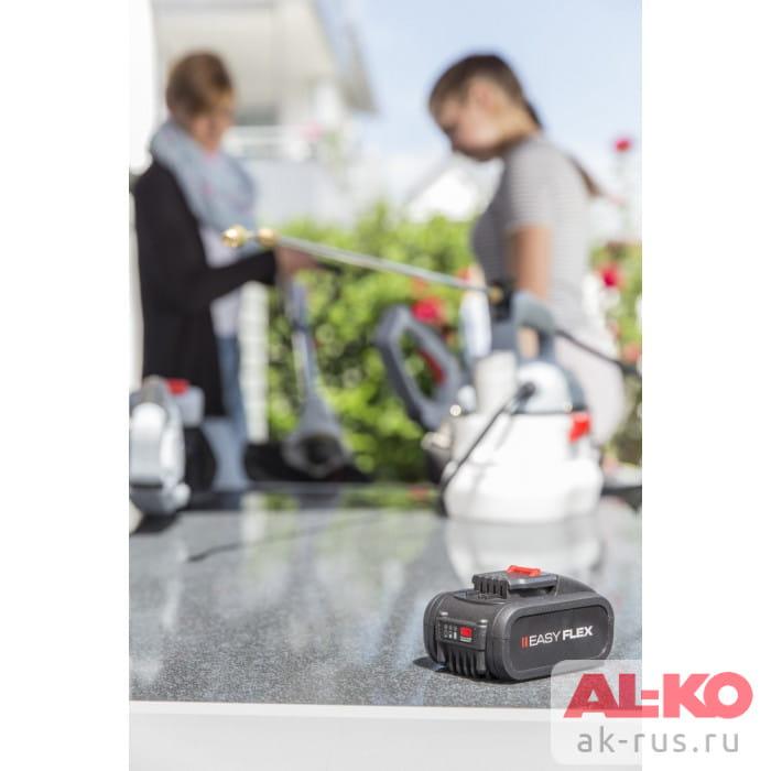Аккумулятор AL-KO EasyFlex B 100Li (5,0 Ач)
