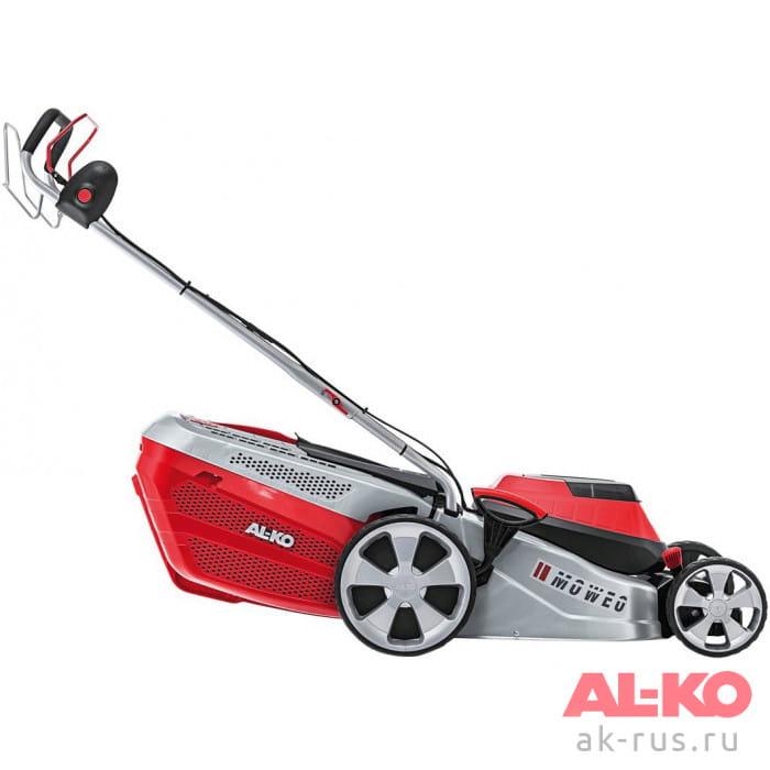 Газонокосилка аккумуляторная AL-KO Moweo 46.0 Li SP