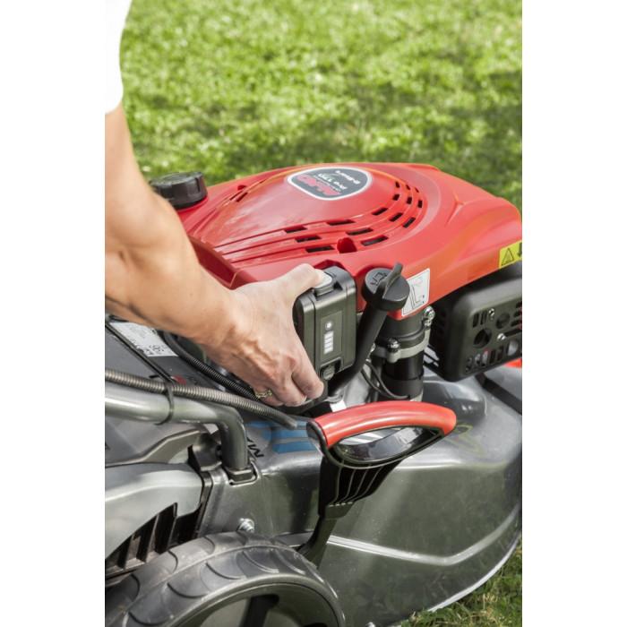 Газонокосилка бензиновая AL-KO Comfort 46.0 SPI-A