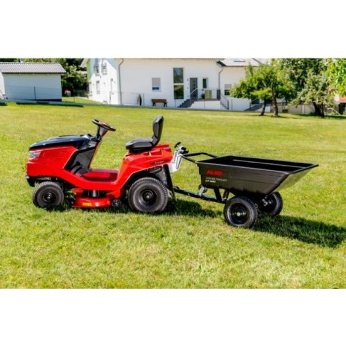 Трактор газонный solo by AL-KO T 22-105.1 HDD-A V2