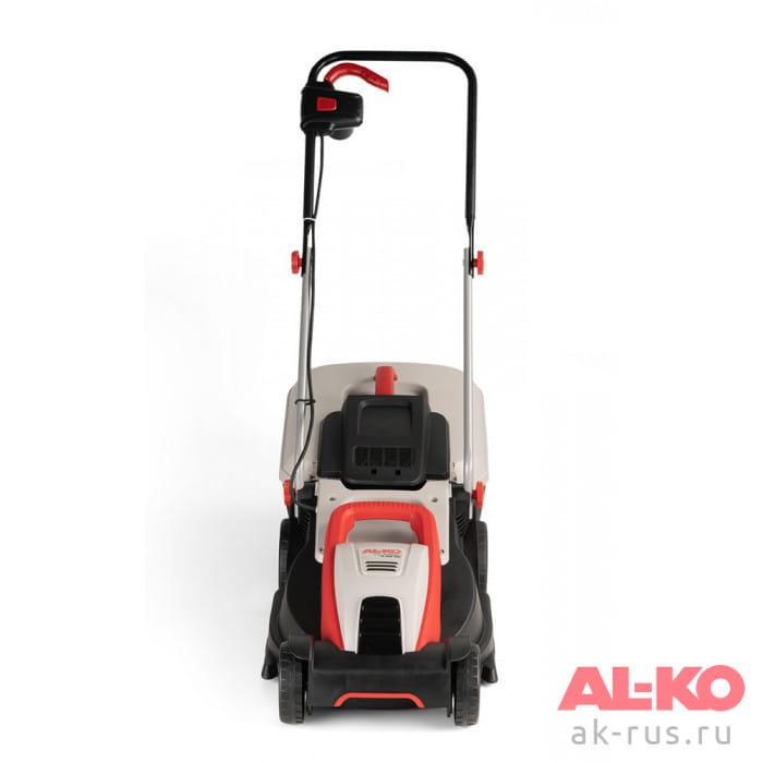 Газонокосилка электрическая AL-KO Classic 3.82 SE У1