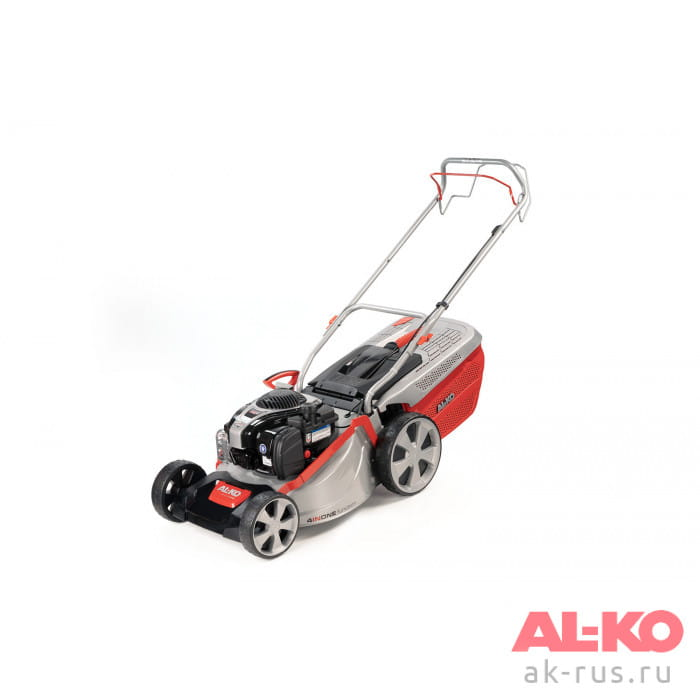 Газонокосилка бензиновая AL-KO Highline 479 SP У4