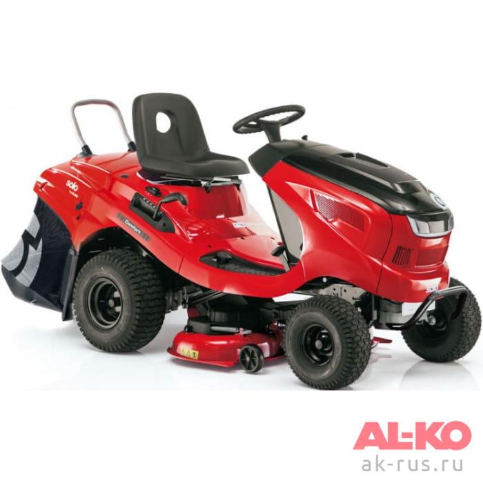 Трактор газонный solo by AL-KO T 15-103.7 HD-A
