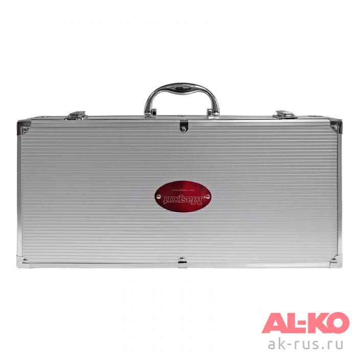 Набор для гриля AL-KO Deluxe Stainless