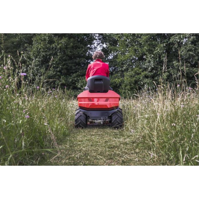 Трактор газонный solo by AL-KO T 22-110.0 HDH-A V2