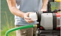 Аксессуары для насосов и станций водоснабжения