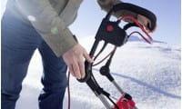 Принадлежности для снегоуборщиков