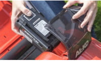 Аккумуляторы и зарядные устройства Energy Flex 40В