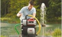 Установки водоснабжения