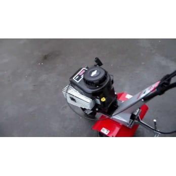 Мотокультиватор AL-KO MH 4001 R с задним ходом