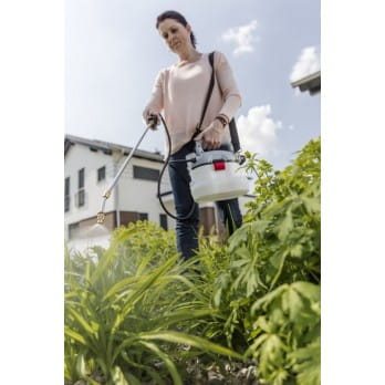 Установка для обрызгивания растений AL-KO SB 2035 EASY FLEX
