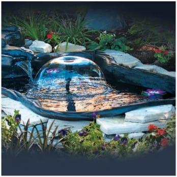 Садовый пруд AL-KO T 250