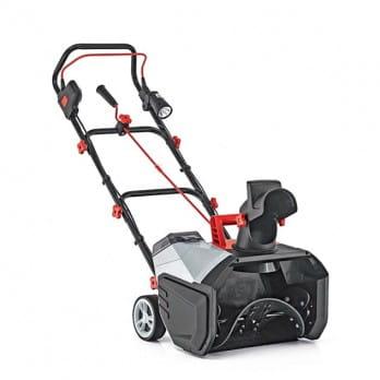 Снегоочиститель аккумуляторный AL-KO SnowLine 48 Li