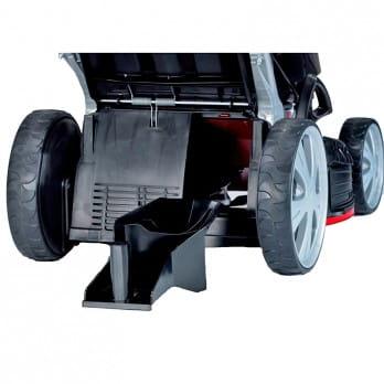 Газонокосилка бензиновая AL-KO Silver 46 BR Comfort