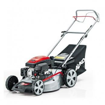 Газонокосилка бензиновая AL-KO Easy 5.1 SP-S + Насос погружной TS 400 Eco в подарок!