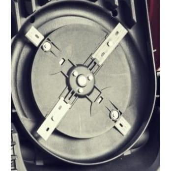 Ножевой диск с ножом AL-KO для Robolinho 500 I/500 E