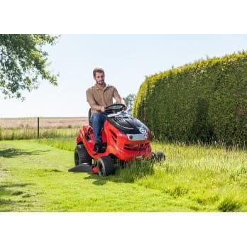 Трактор газонный solo by AL-KO T 18-110.6 HDS