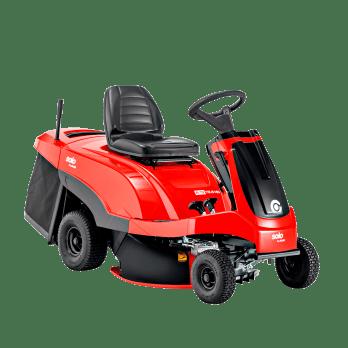 Трактор газонный solo by AL-KO R 13-72.5