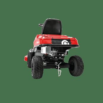 Трактор газонный solo by AL-KO FC 13-90.5 HD 4WD с механической трансмиссией