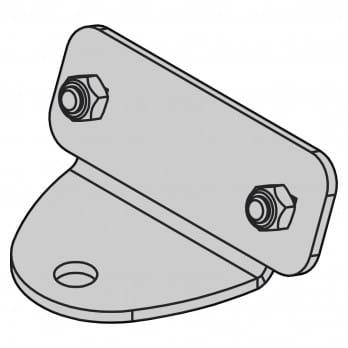 Сцепное устройство для TA 250