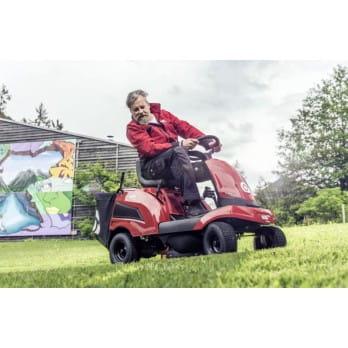 Трактор газонный Solo by AL-KO R 7-63.8 A