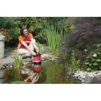 Погружной насос для чистой воды AL-KO SUB 12000 DS Comfort