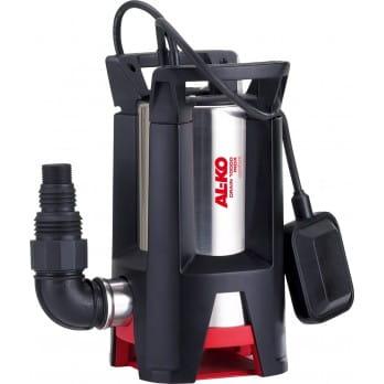 Насос погружной для грязной воды AL-KO Drain 10000 Inox Comfort