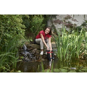 Насос погружной для грязной воды AL-KO Drain 15000 Inox Premium