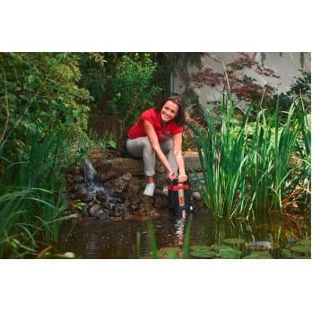 Насос погружной для грязной воды AL-KO Drain 20000 HD