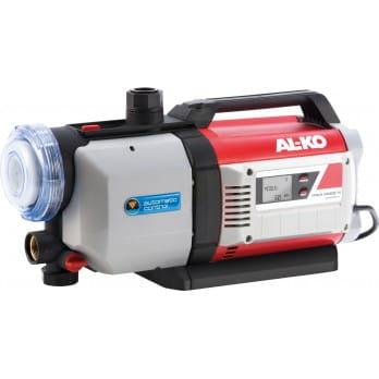 Насосная станция автоматическая  AL-KO HWA 6000/5 Premium