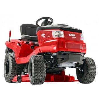 Трактор газонный solo by AL-KO T 20-105.5 HDE V2