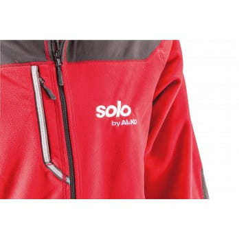 Куртка флисовая solo by AL-KO размер XXL