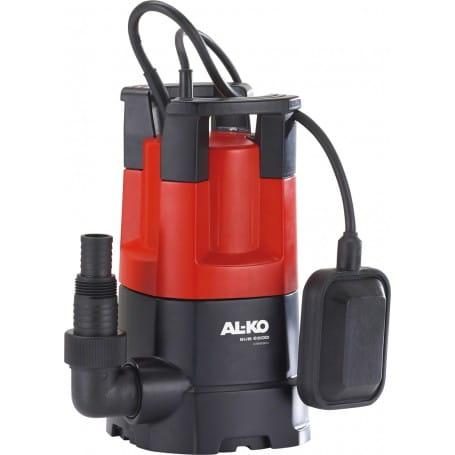 Насос погружной для чистой воды AL-KO SUB 6500 Classic