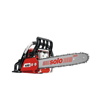 Пила бензиновая solo by AL-KO 636-35