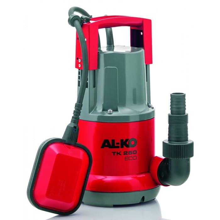 TK 250 Eco 113593 в фирменном магазине AL-KO