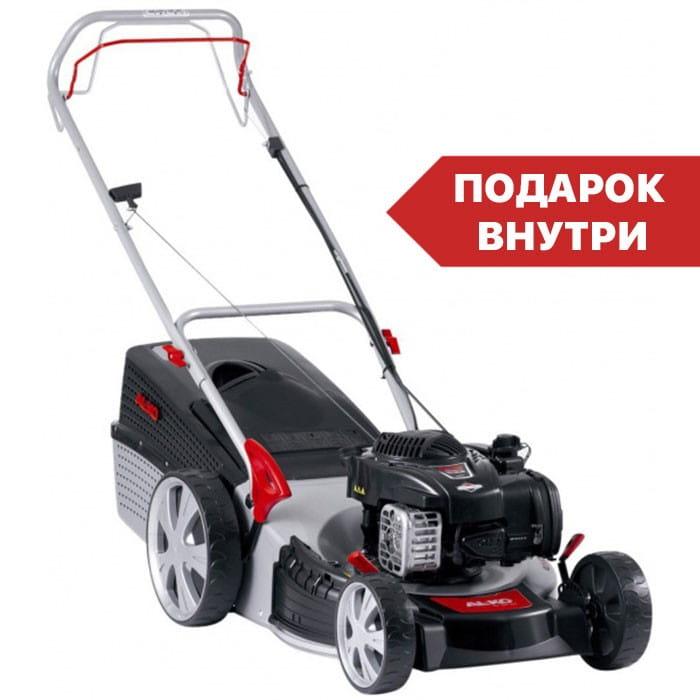 Silver 46 BR Comfort 119387R,119069 в фирменном магазине AL-KO