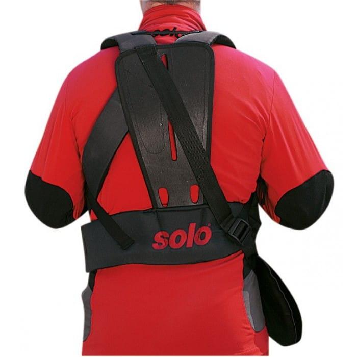 Плечевой ремень AL-KO профессиональный