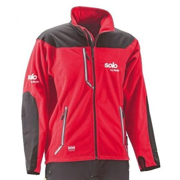куртка флисовая, размер M 127279 в фирменном магазине AL-KO