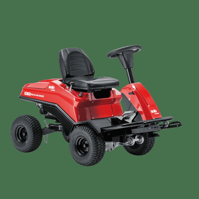 FC 13-90.5 HD 2WD 127312 в фирменном магазине AL-KO