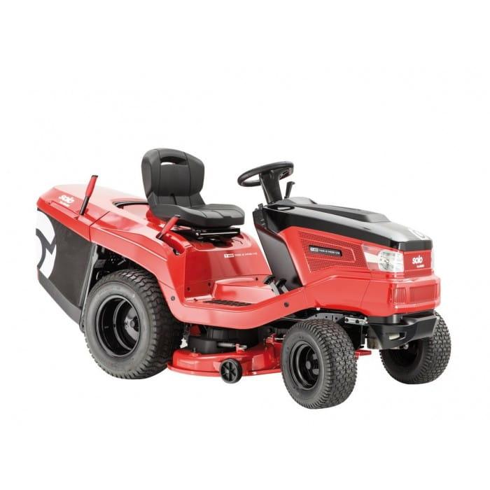 Трактор газонный solo by AL-KO T 20-105.6 HD V2