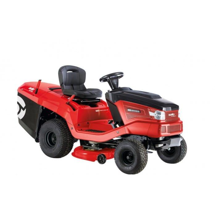 T 16-105.6 HD V2 127370 в фирменном магазине AL-KO