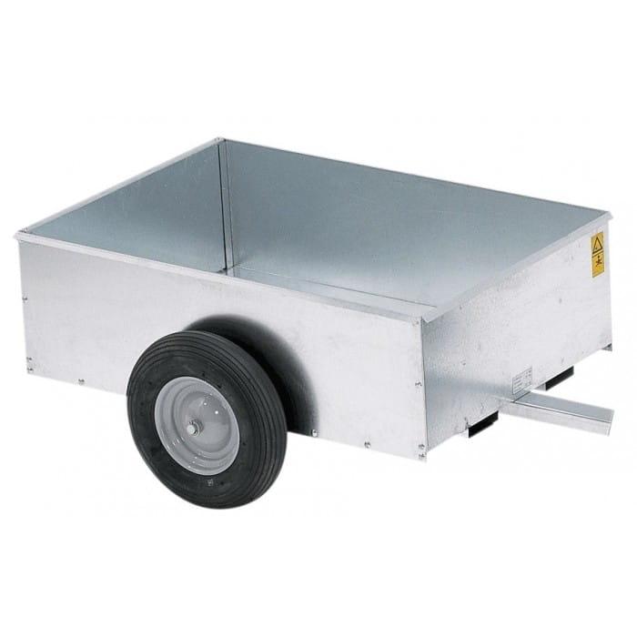 TA 250 для газонокосилок-тракторов 110804 в фирменном магазине AL-KO